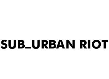 suburban riot