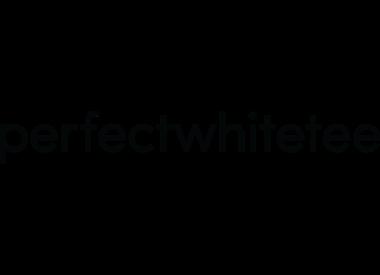 PeRFECT WHITE TEE