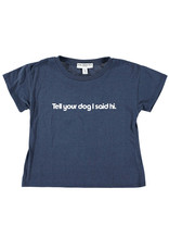 suburban riot SUR Girls Tell UR Dog Tee