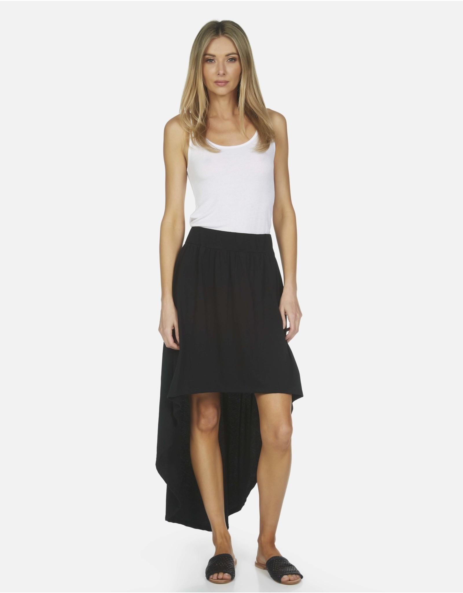 Michael Lauren ML Ludo Maxi Skirt