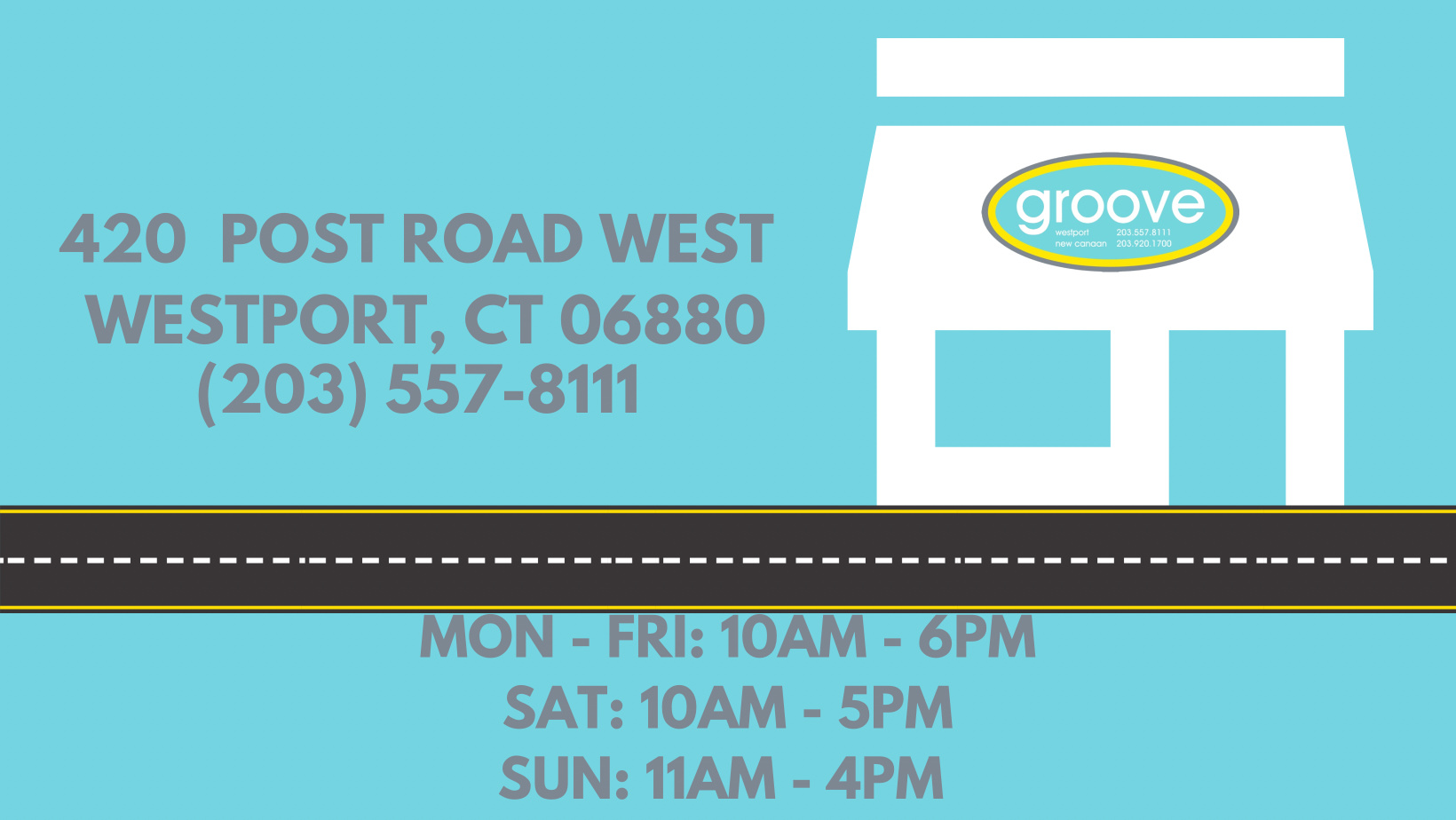 westport info