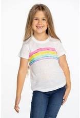 Chaser Rainbow Daze Girls Tee