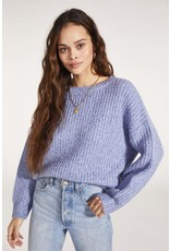 BB Speckled Knit Sweater