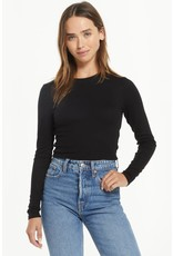 Z supply ZS Gelina Cropped Top