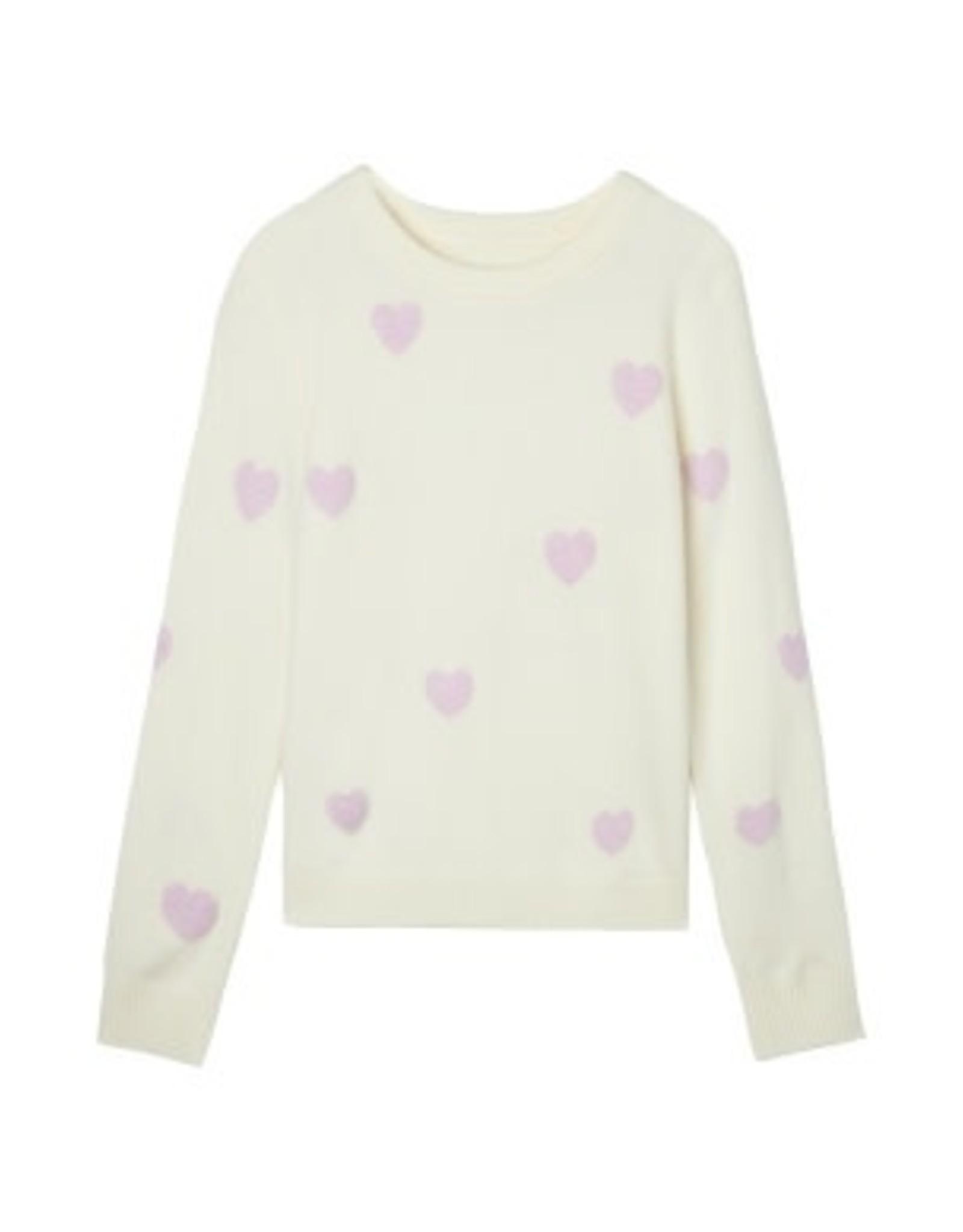 SG Girls Brooklyn Sweater