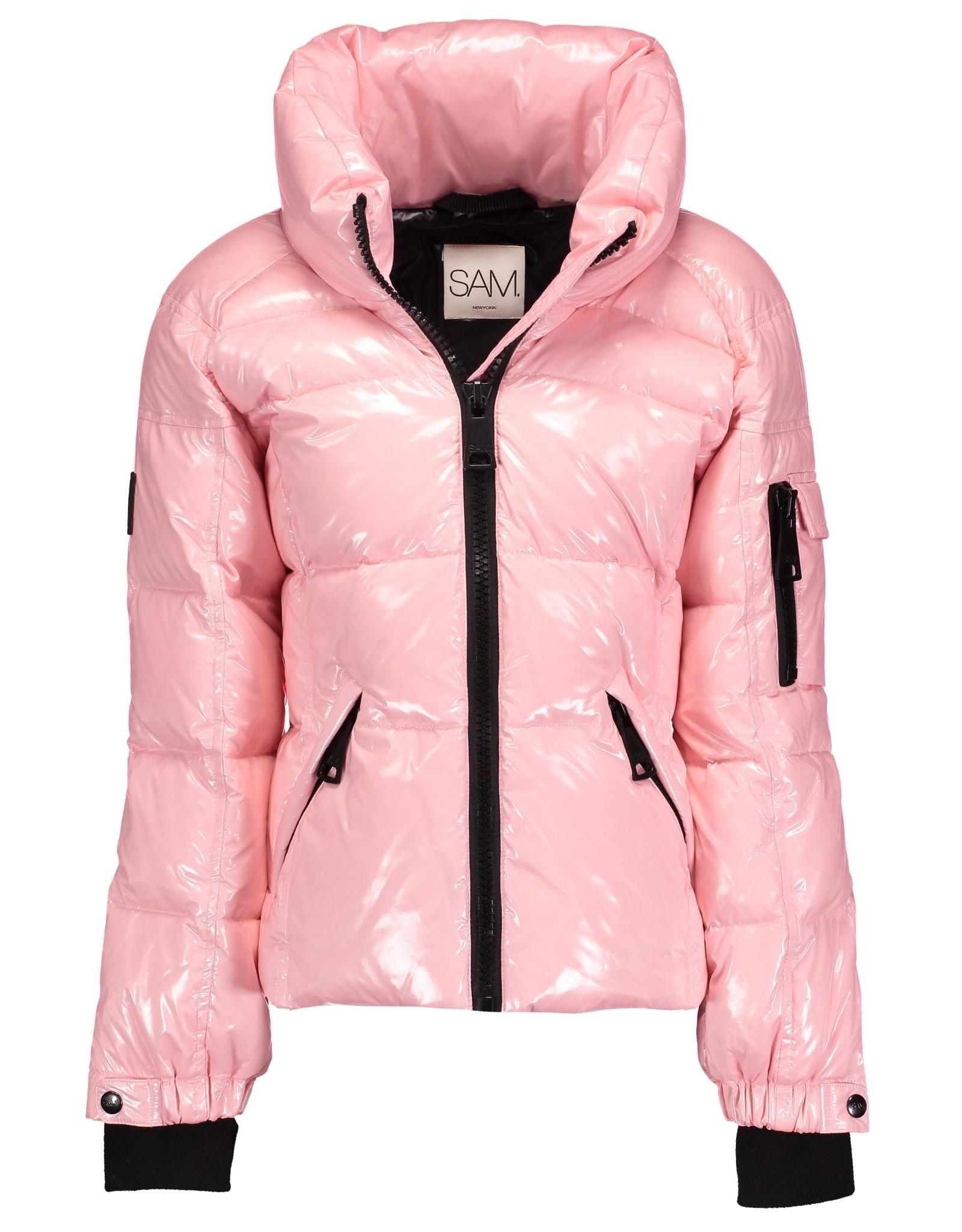 SAM Toddler Girl Freestyle Jacket