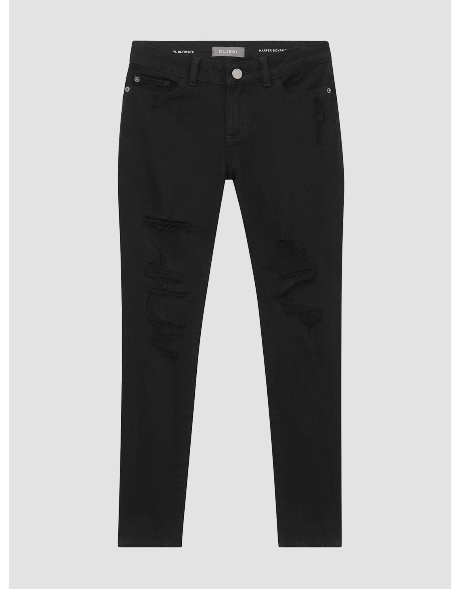 DL 1961 Harper BF Jeans