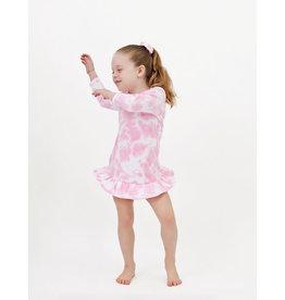 Noomie Bubble Gum Dress