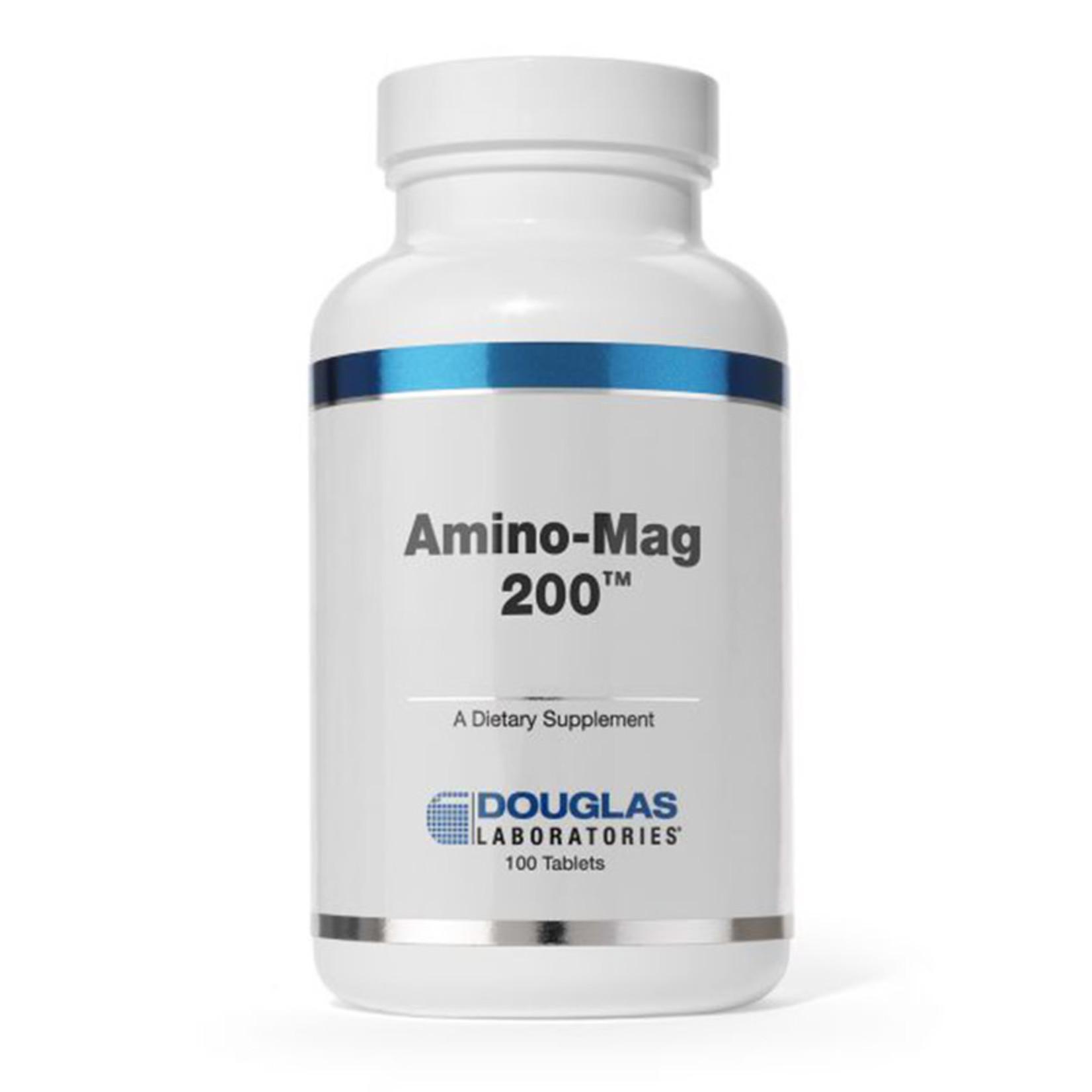 Amino-Mag 200 mg