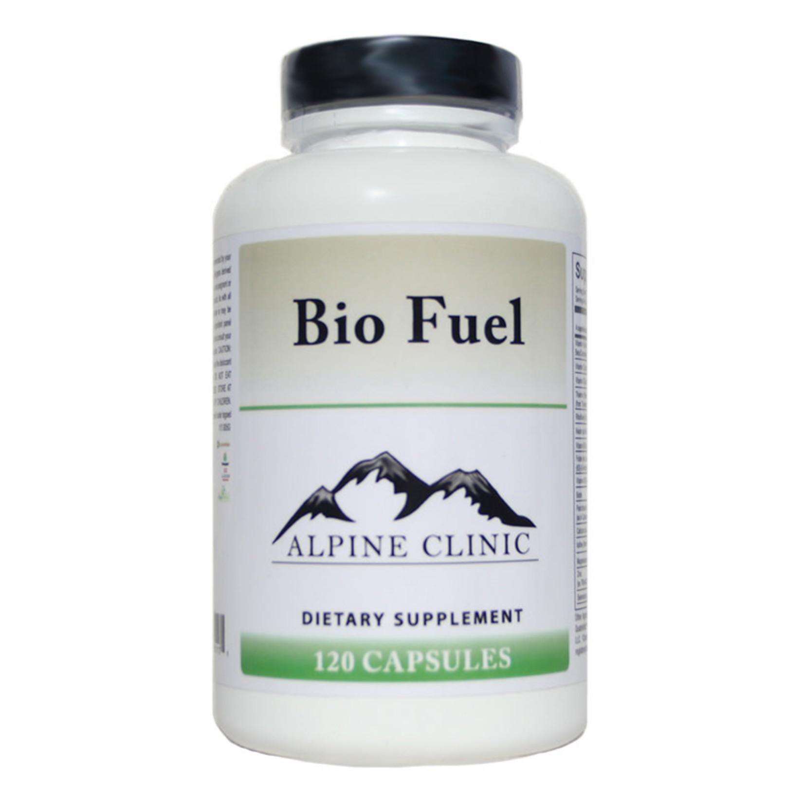 Alpine Clinic PL Bio Fuel