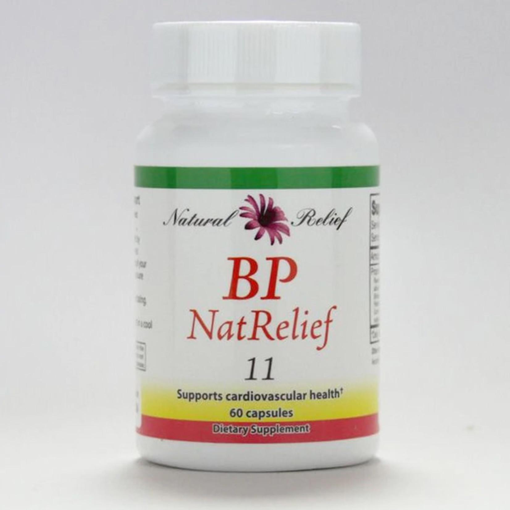 BP NatRelief