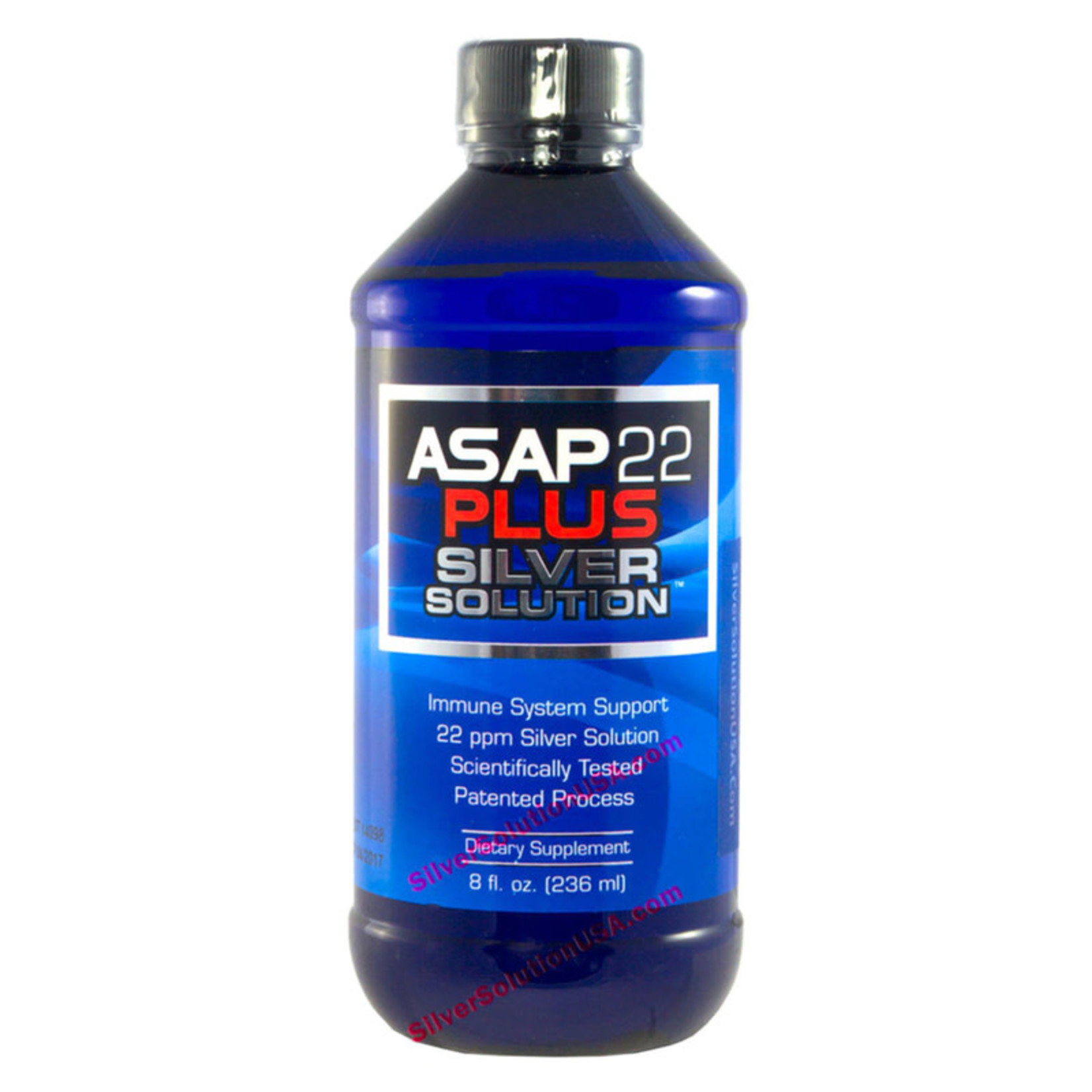 ASAP Silver - 22 ppm