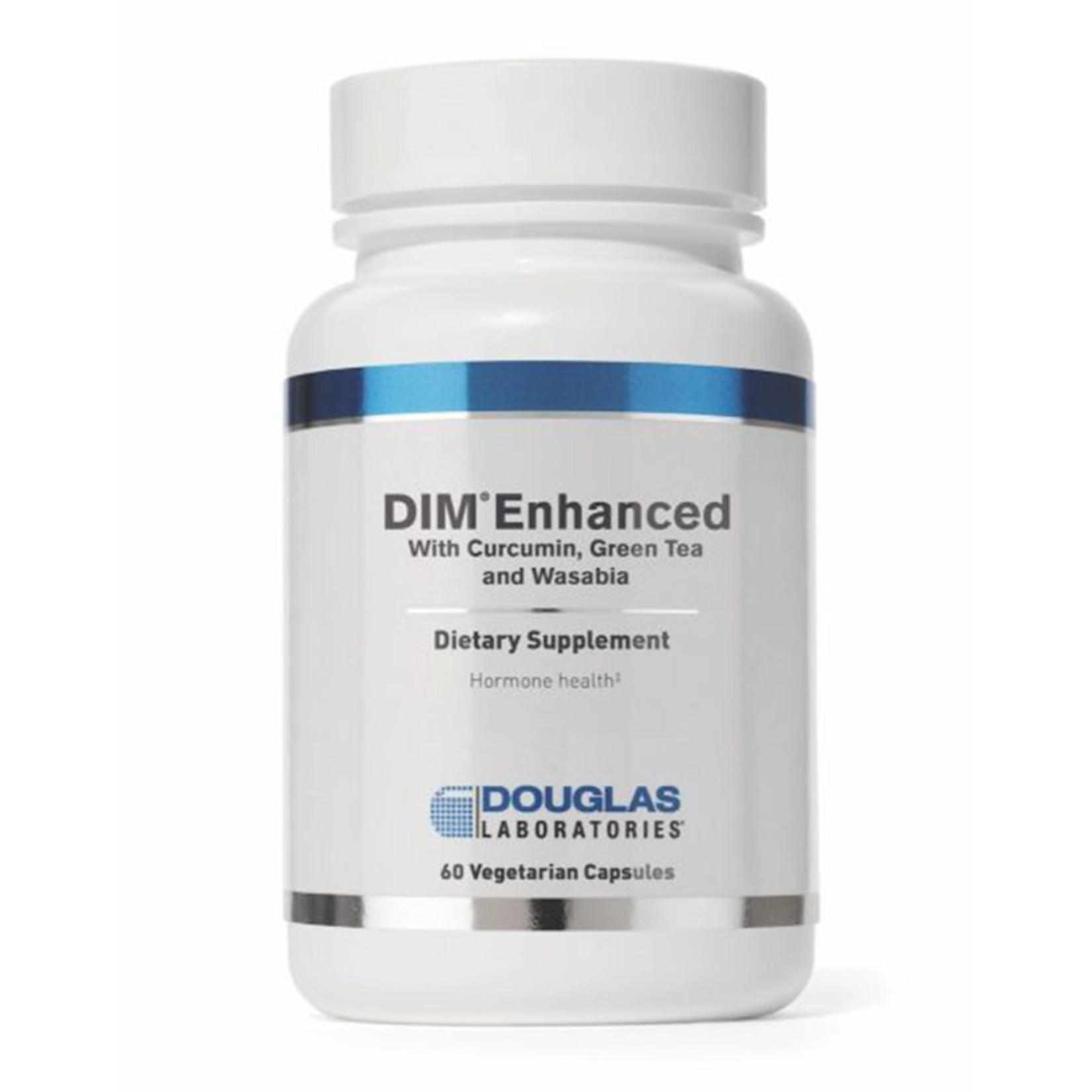 Douglas Labs DIM Enhanced