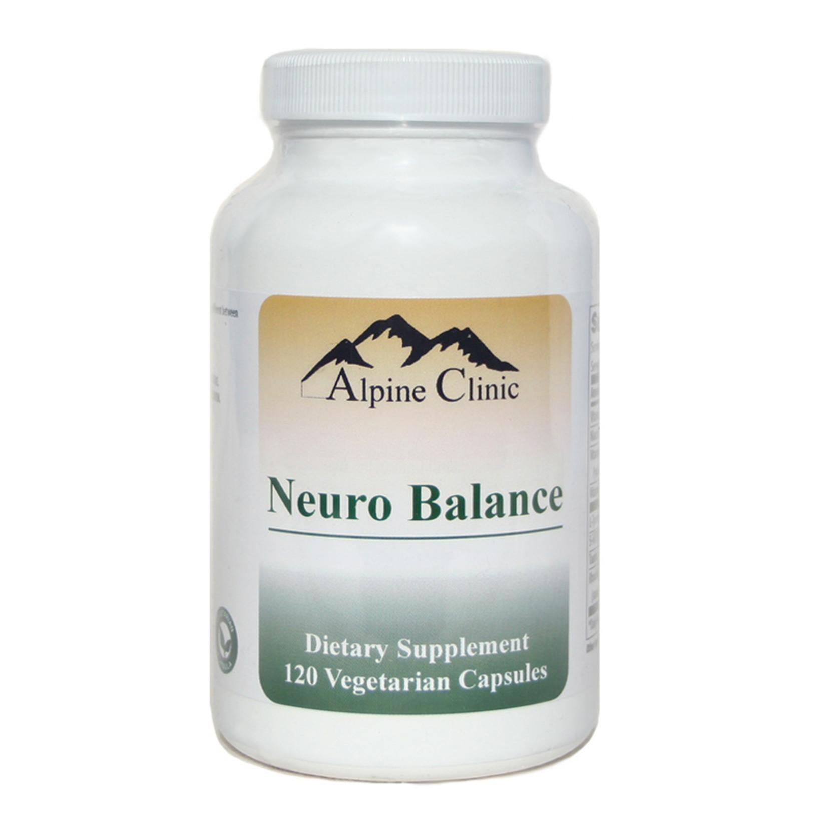 Alpine Clinic PL Neuro Balance