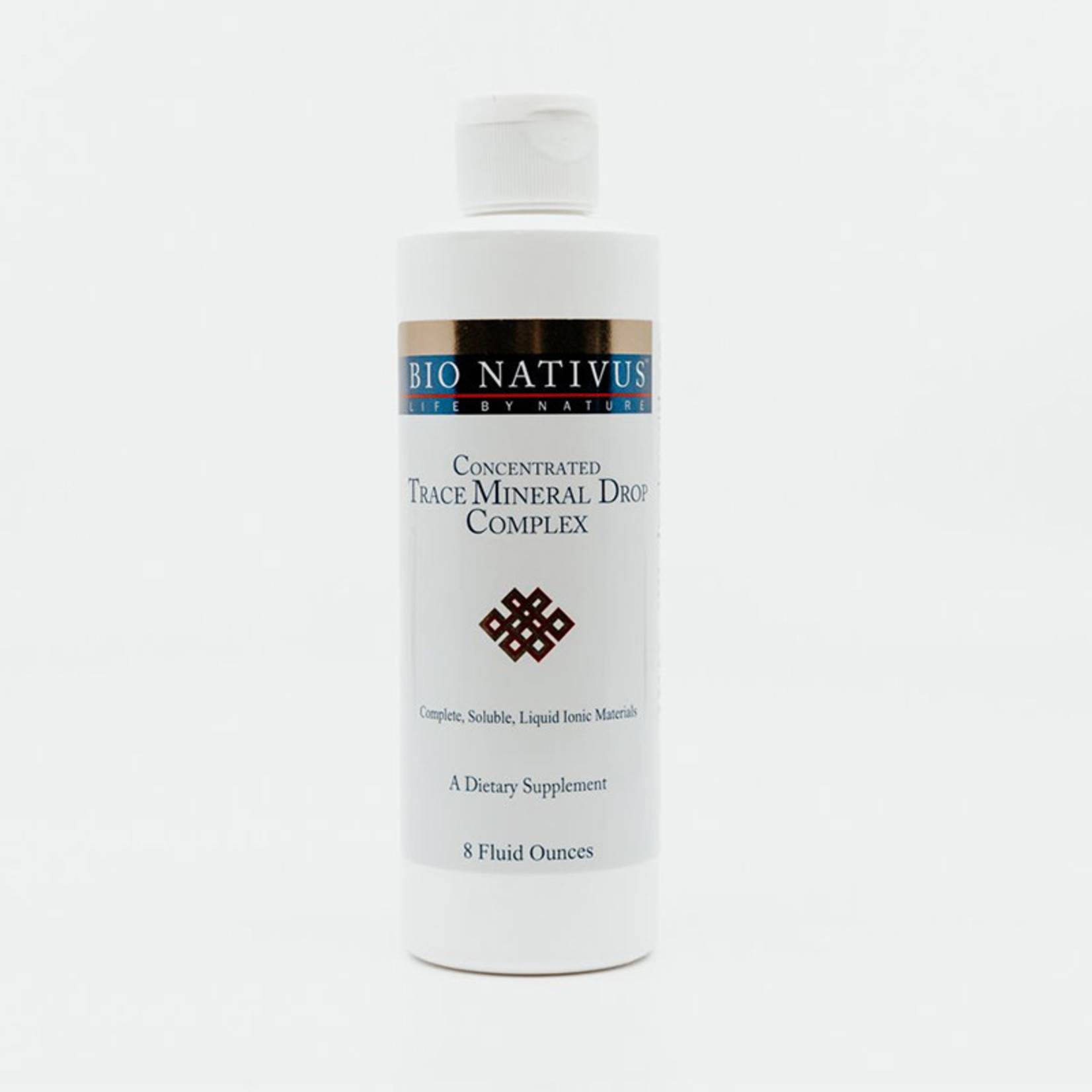 Concentrated Trace Mineral Drops