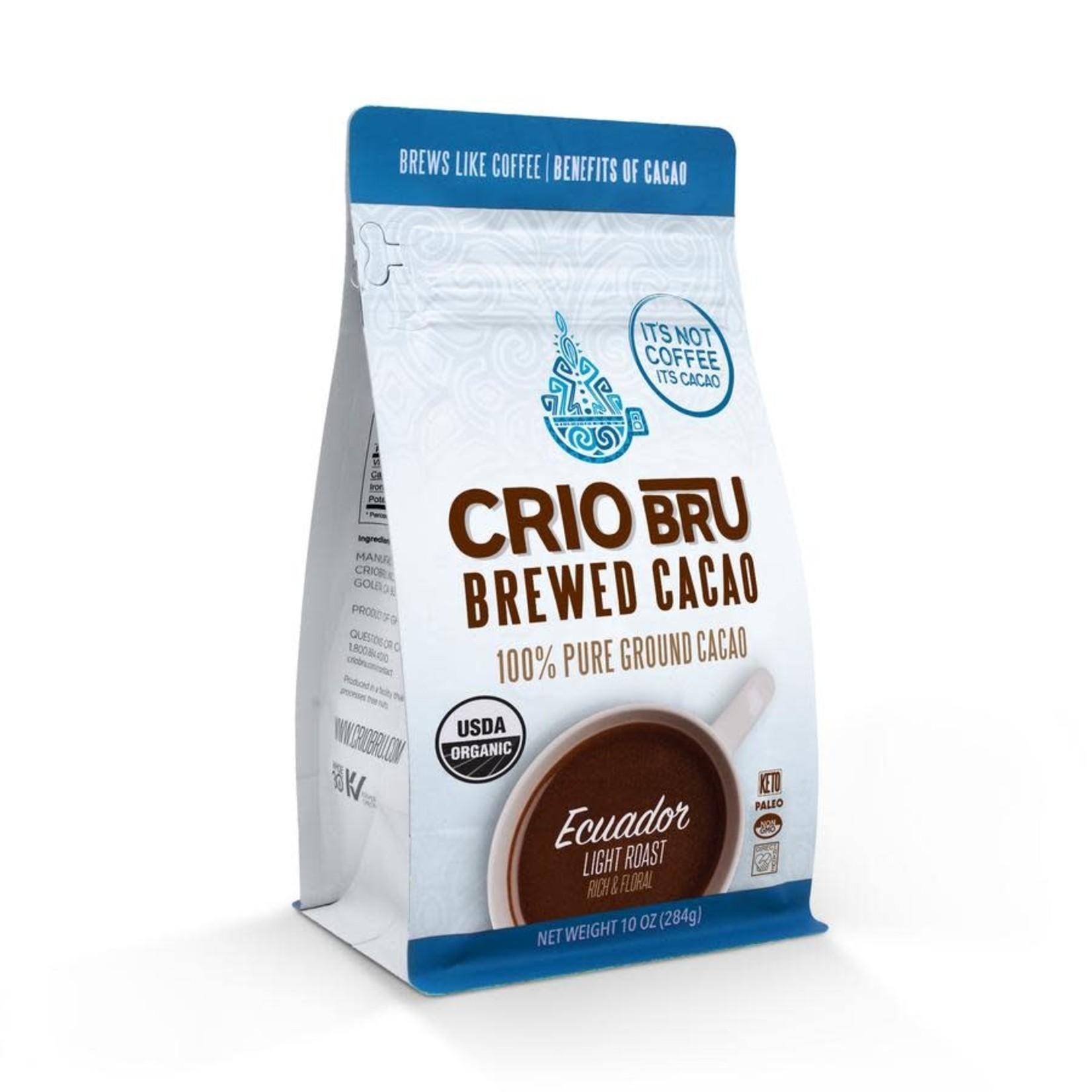 Crio Bru Ecuador Light Roast