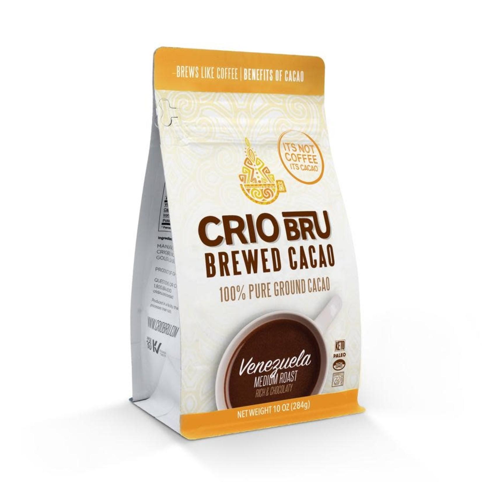 Crio Bru Venezuela Medium Roast