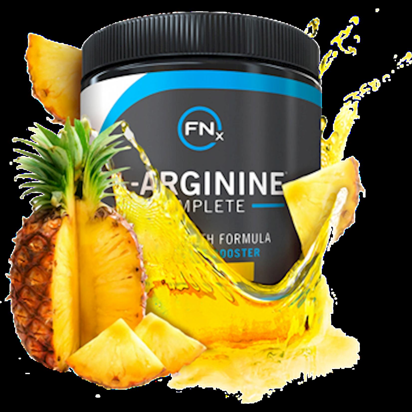 L-Arginine Complete