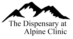 The Dispensary at Alpine Clinic