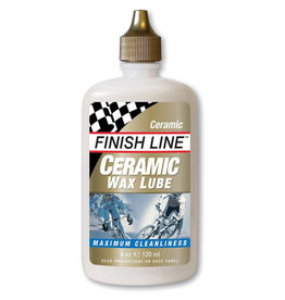 Finish Line Finish Line Ceramic Wax Chain Lube, 2oz