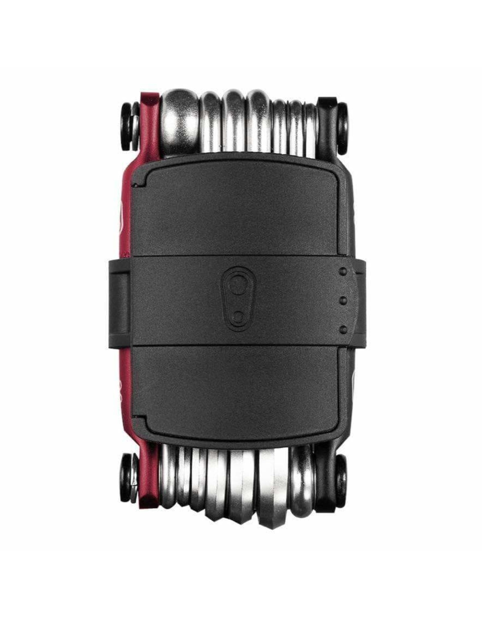 Crank Brothers Crank Brothers Multi-20 Multi Tool, Matte Red