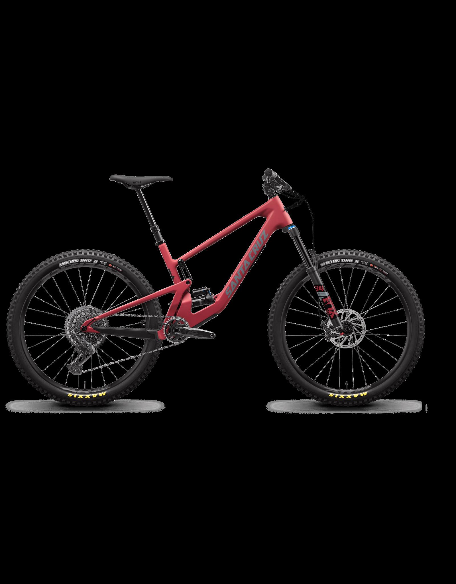 Santa Cruz 2021 Santa Cruz 5010 Carbon, S-Kit