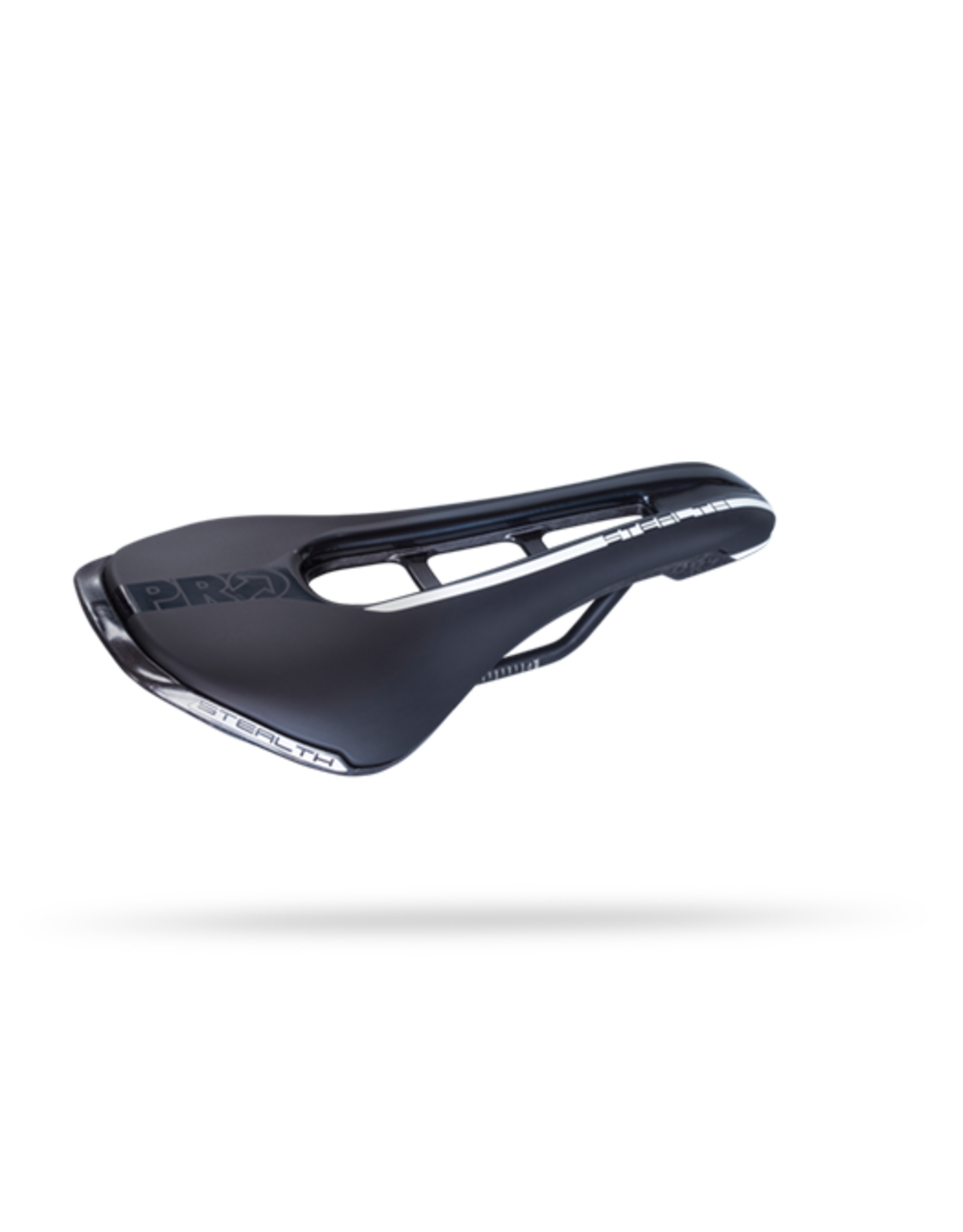 PRO Shimano PRO Stealth Saddle, Stainless