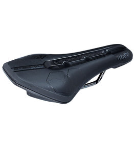 PRO Shimano PRO Stealth Off Road Saddle, Stainless Rails
