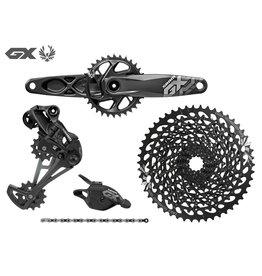SRAM 2021 SRAM Eagle GX Group, DUB, 170mm
