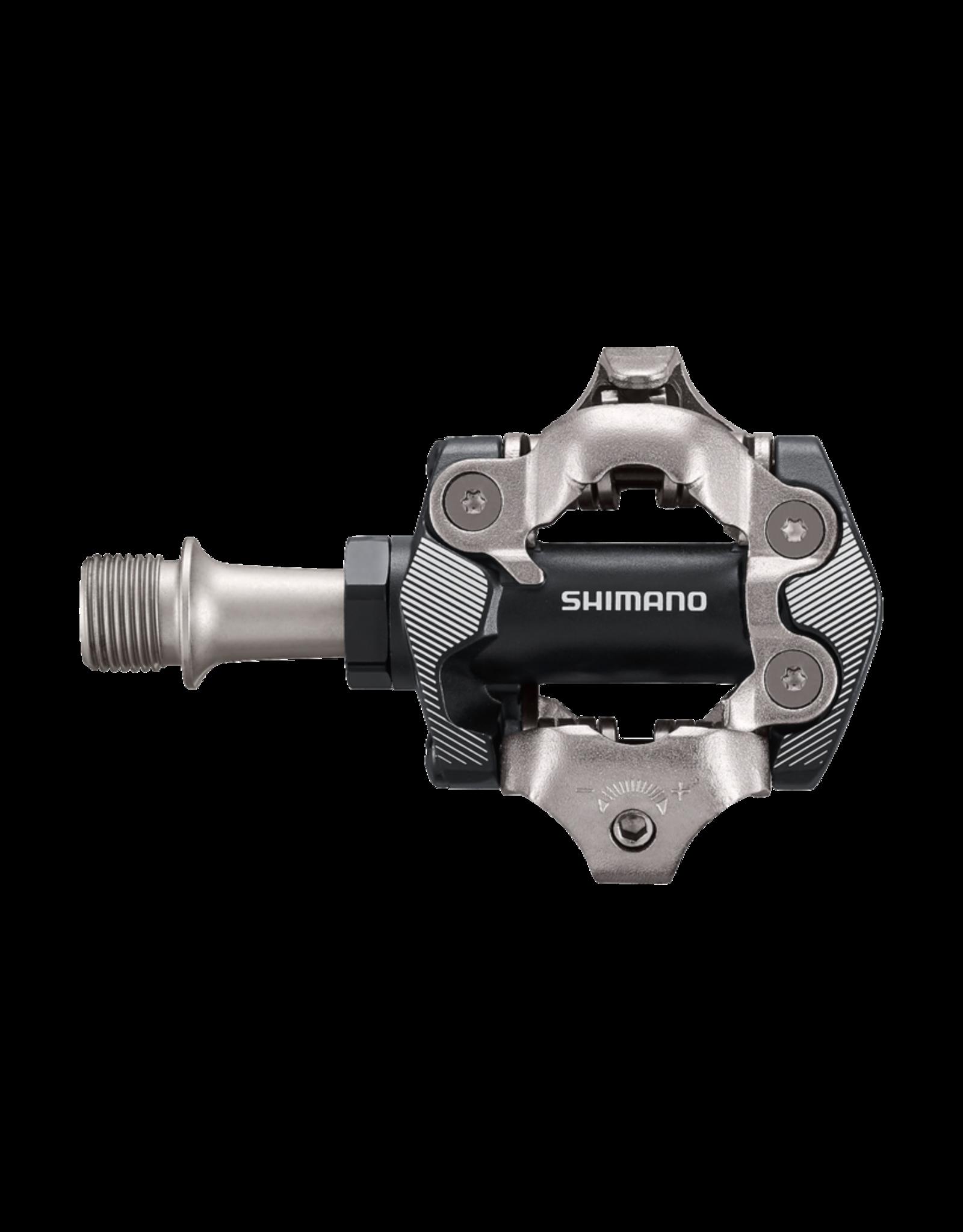 Shimano Shimano PD-M8100 XT Pedals, XC