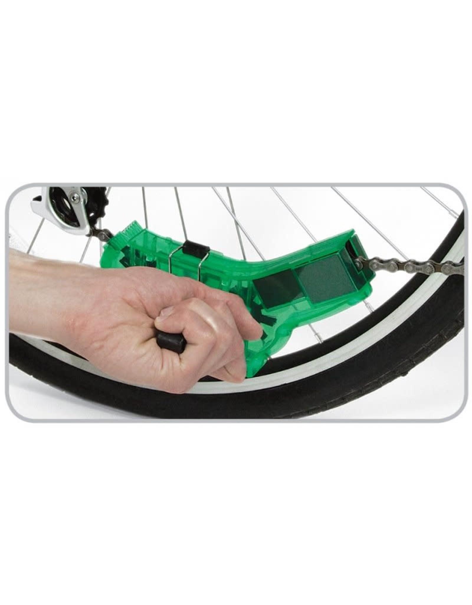 Park Tool FL-C220 : Finish LIne  Chain Cleaner Machine