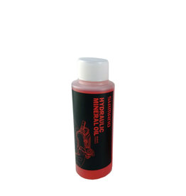 Shimano Y83998020 : Shimano Mineral Oil for Disk Brakes, 100ML
