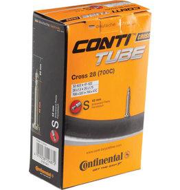Continental Continental Tube 700 x 32/47 Presta, 60mm valve, Bulk