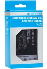 Shimano Y83998030: Shimano Mineral Oil for Disk Brakes, 500ML