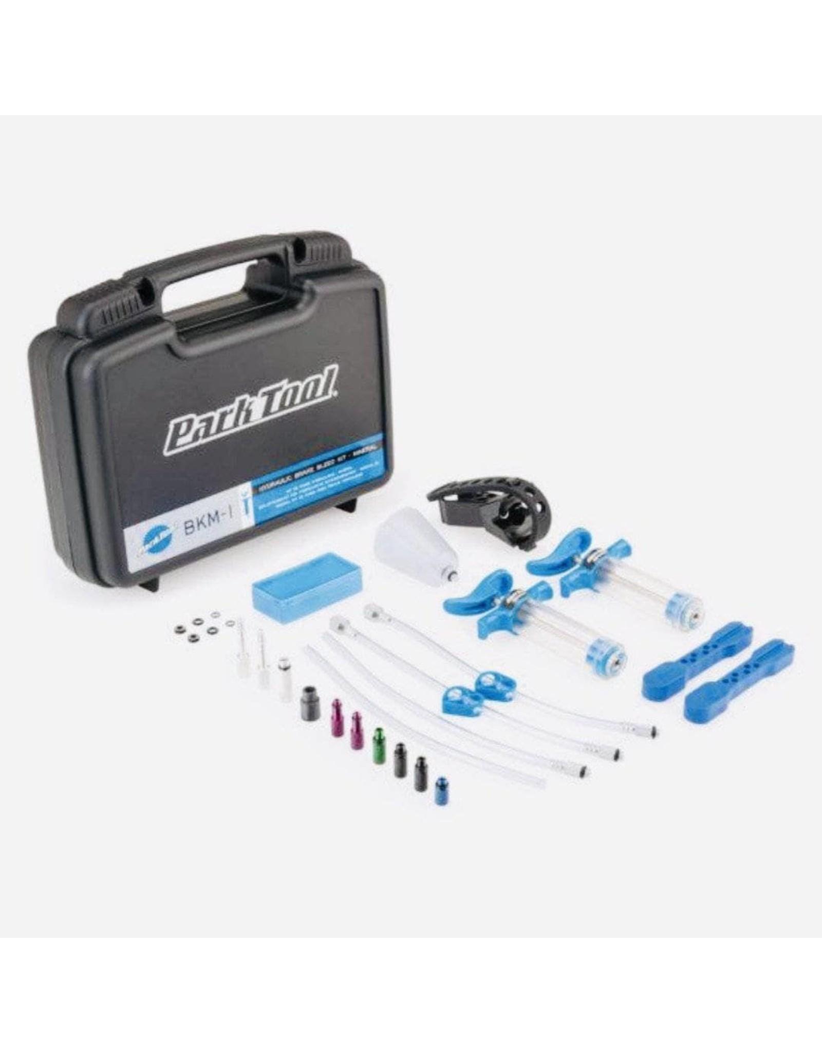 Park Tool Park Tool BKM-1, Mineral Oil Bleed Kit
