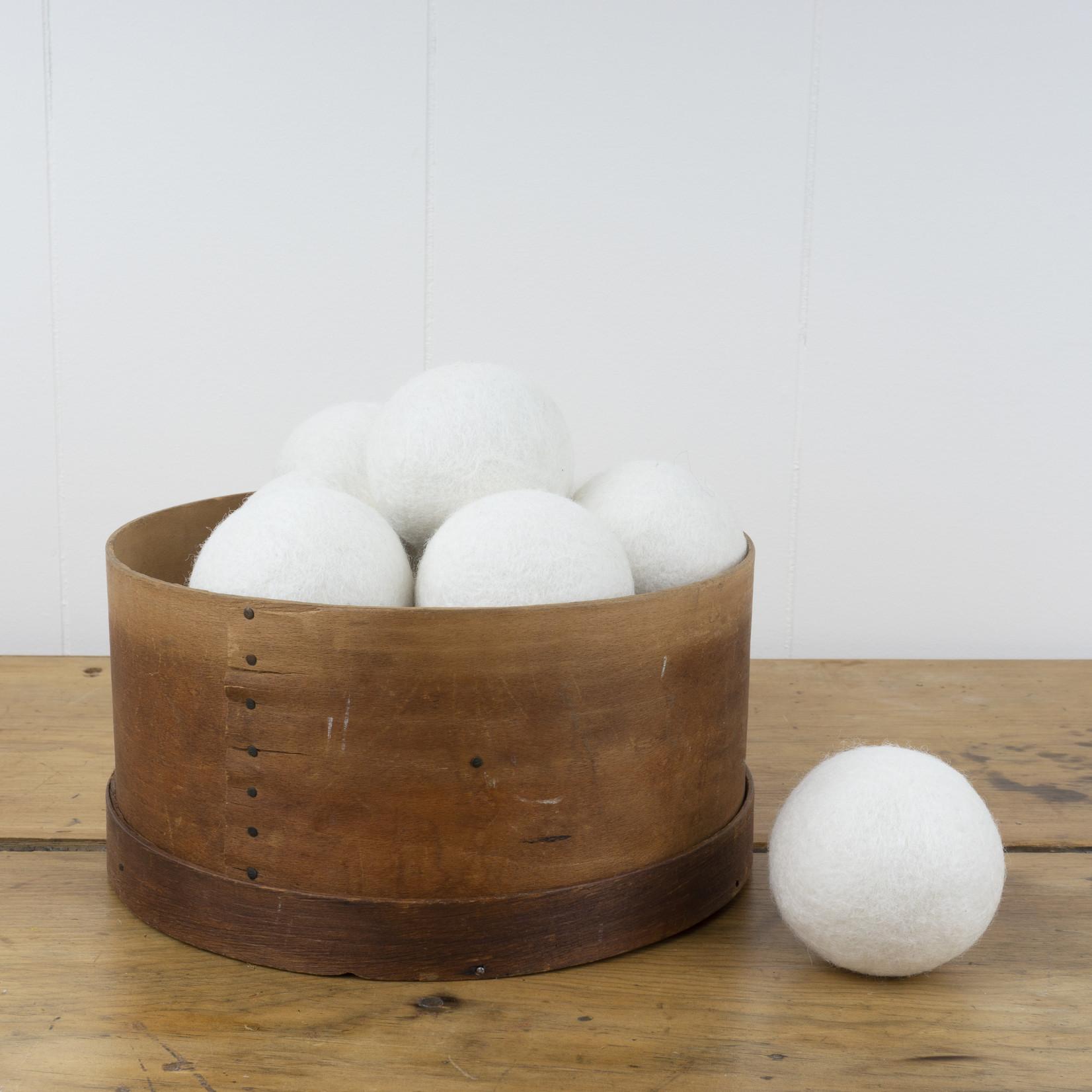 Wool Dryer Balls - bulk