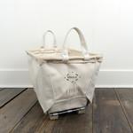Canvas Basket - 1 bushel