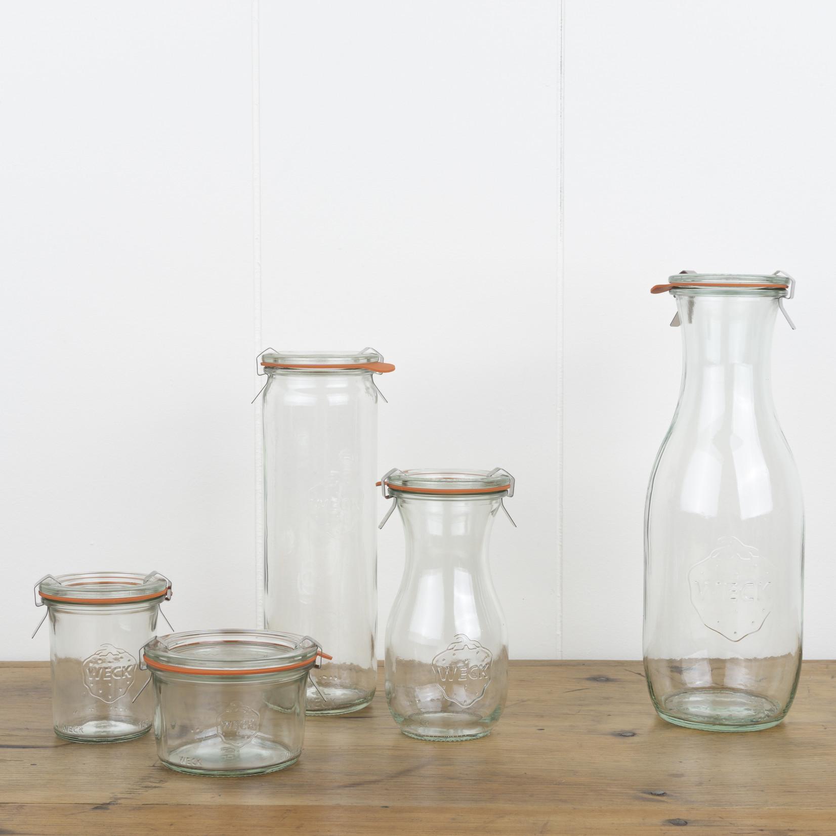 Weck Mold Jar