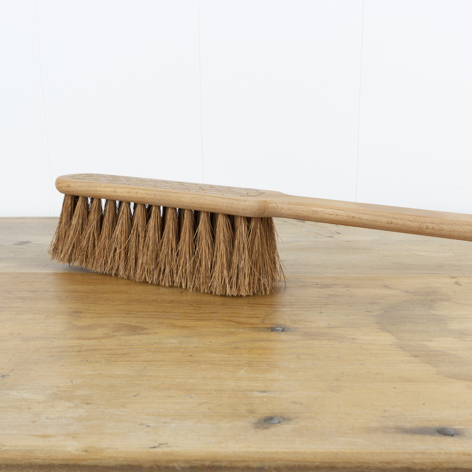 Outdoor Hand Broom