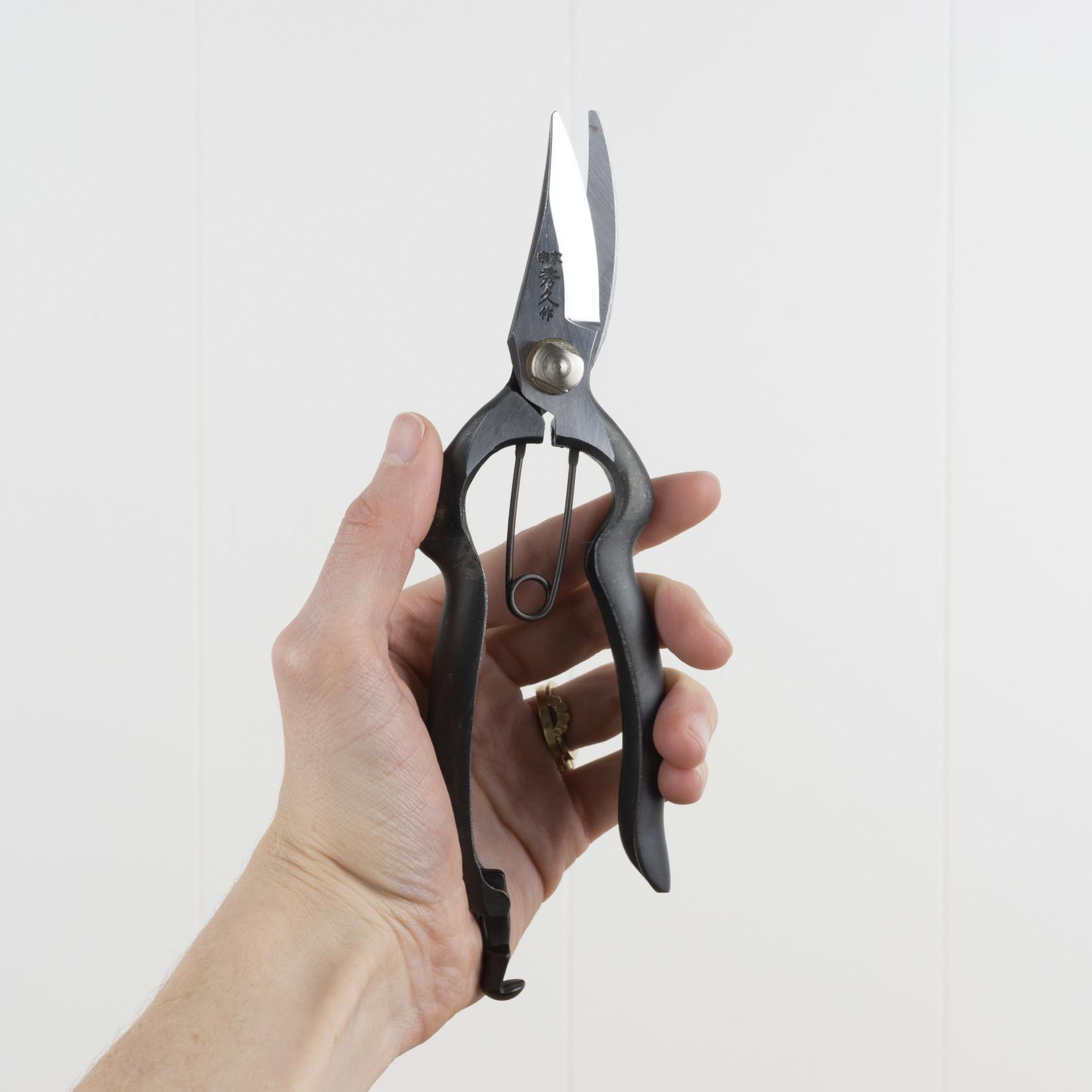 """Pruning Shears- 7-1/2"""" blade"""