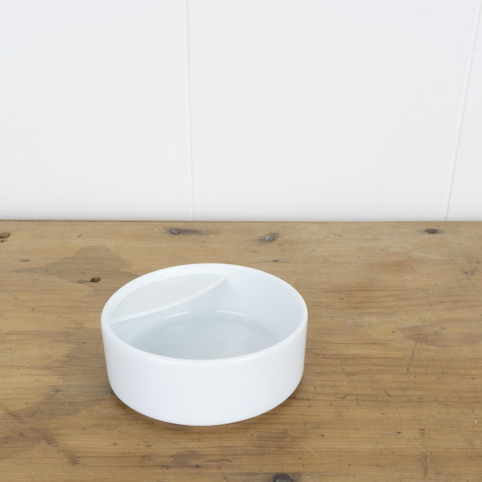 Porcelain Ladle Stand