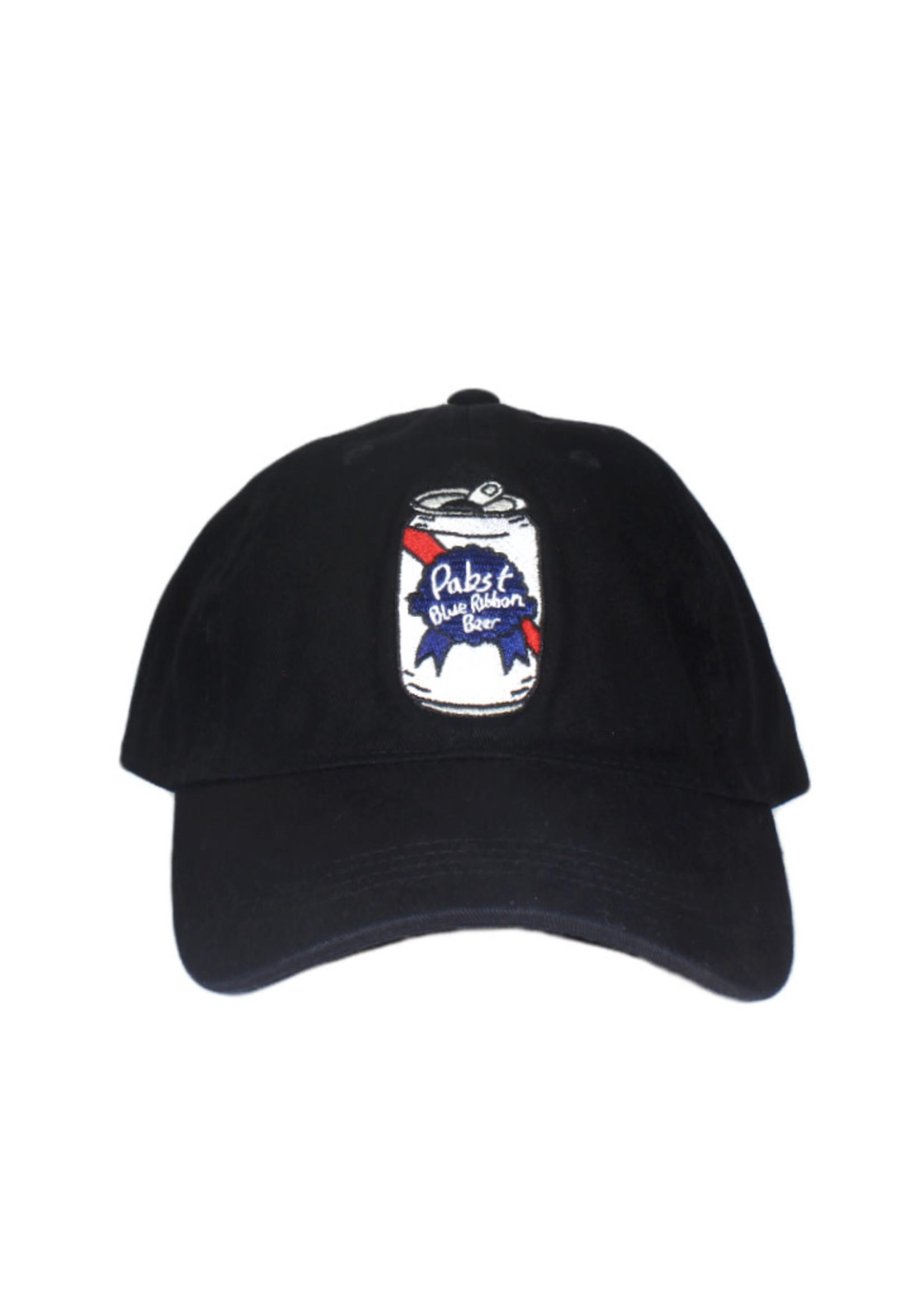 Pabst Pabst Black Art Can Cap