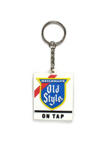 Old Style Old Style Keyring - On Tap