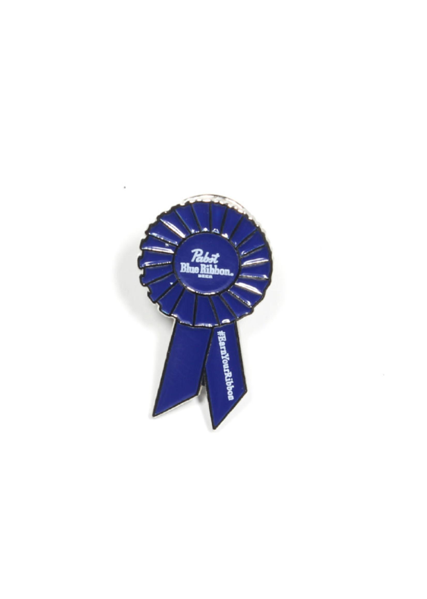 Pabst Pabst Ribbon Lapel Pin