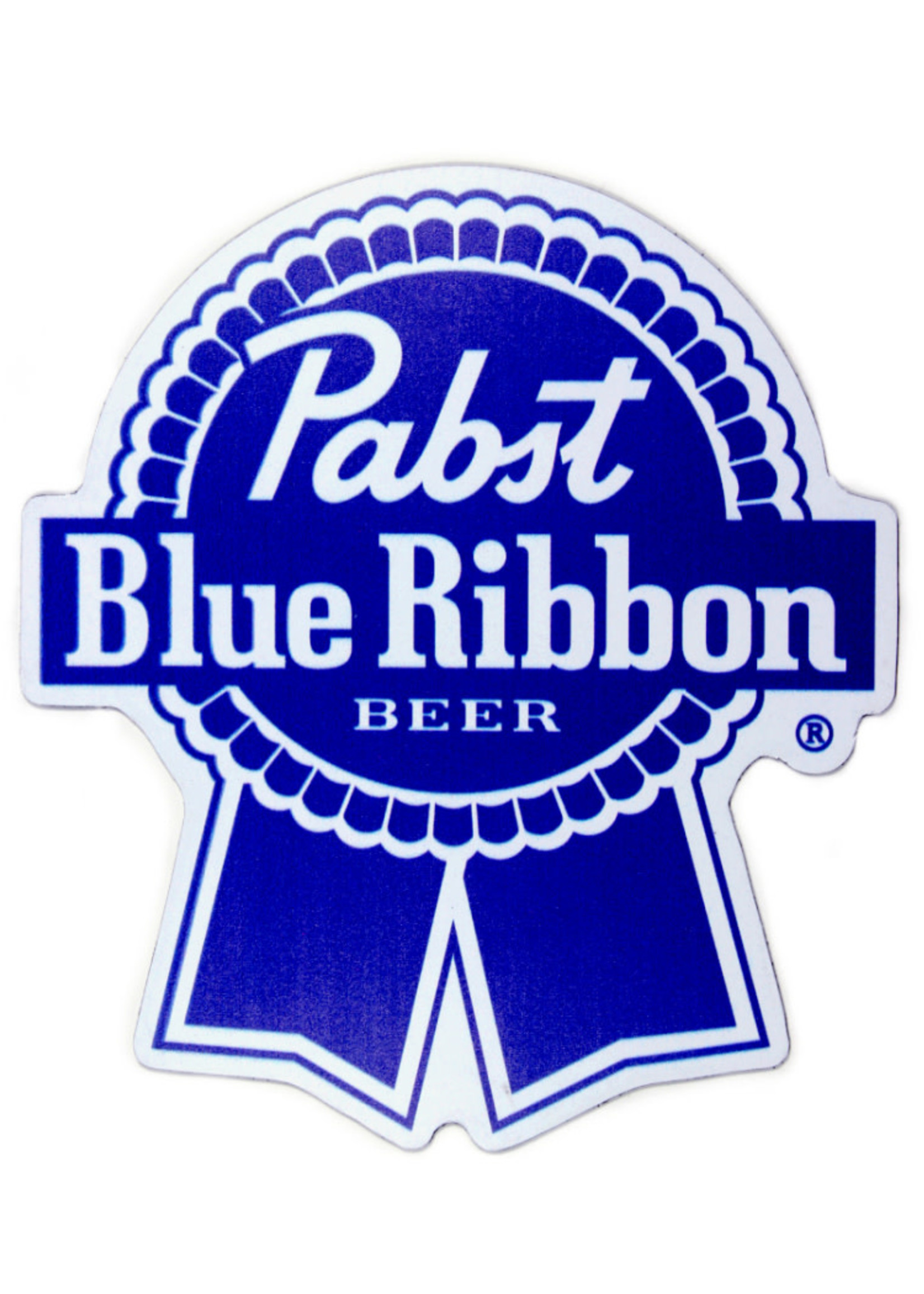 Pabst Pabst Blue Ribbon Magnet