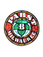 Pabst Pabst Acrylic Magnet Corporate Logo