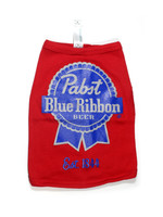 Pabst Pabst Red Dog Tank