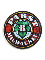 Pabst Pabst Acrylic Coaster