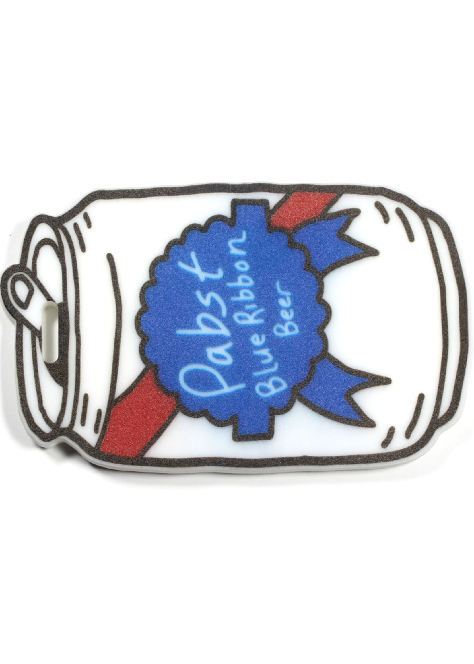 Pabst Pabst Luggage Tag