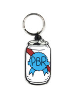 Pabst Pabst Art Can Keyring